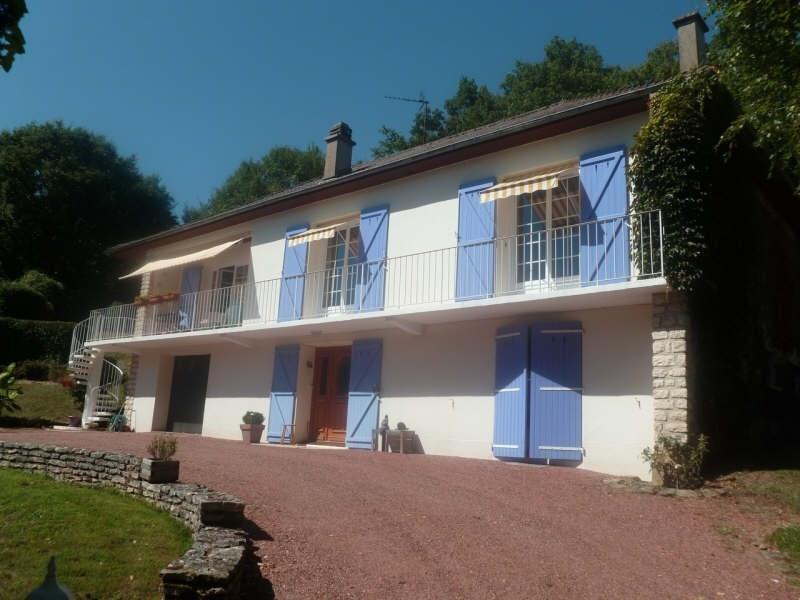 Vente maison / villa Poitiers 249000€ -  1