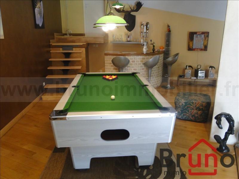 Revenda residencial de prestígio casa Ponthoile 626500€ - Fotografia 6