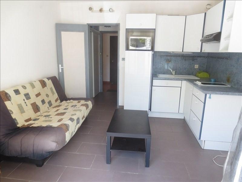 Vente appartement La grande motte 75000€ - Photo 2