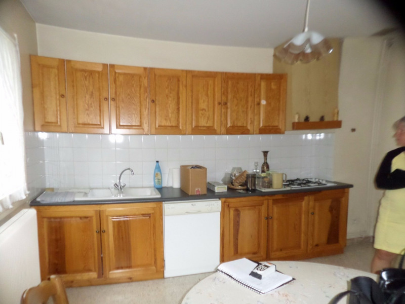 Vente appartement Brives charensac 128 000€ - Photo 4