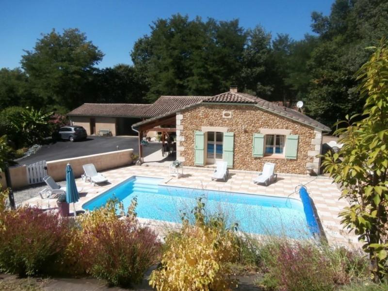 Sale house / villa Maurens 338500€ - Picture 1