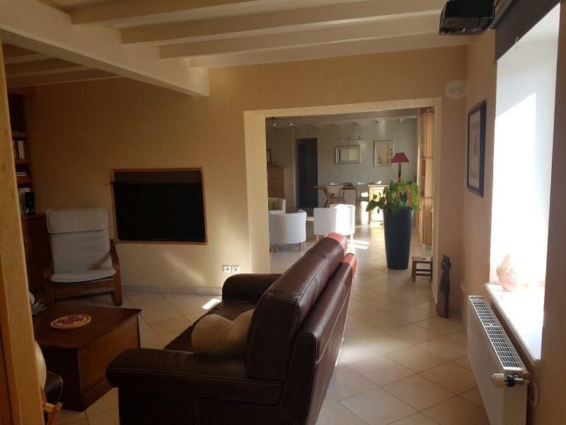 Vente maison / villa St laurent de chamousset 475000€ - Photo 6