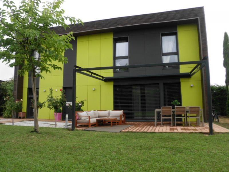 Sale house / villa Pusignan 375000€ - Picture 2