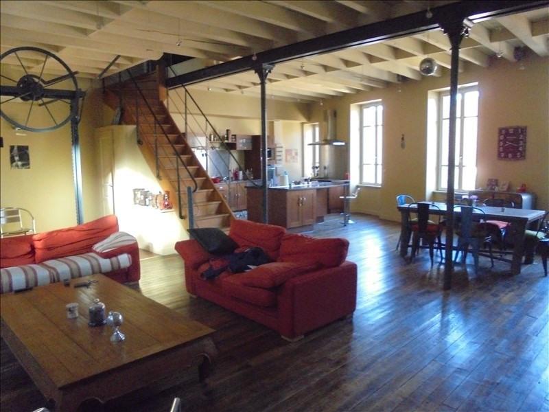 Vente appartement Moulins 182000€ - Photo 1