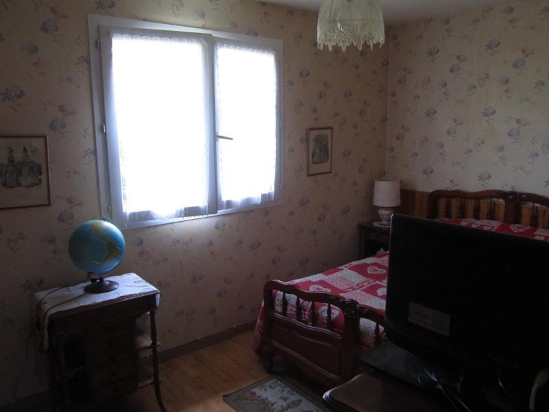 Vente maison / villa Alligny cosne 103000€ - Photo 8