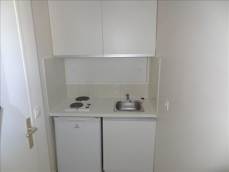 Location appartement Levallois 868€ CC - Photo 3