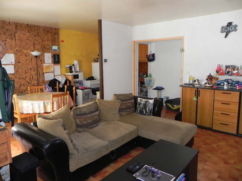 Vente appartement Andresy 205000€ - Photo 2