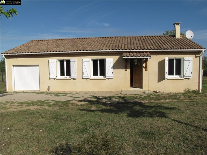 Vendita casa Puycornet 150000€ - Fotografia 1