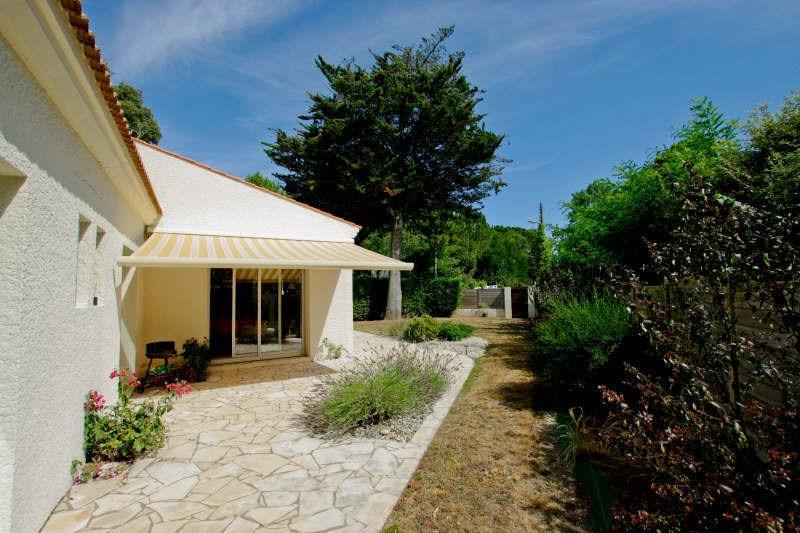 Vente de prestige maison / villa Château-d'olonne 585000€ - Photo 2