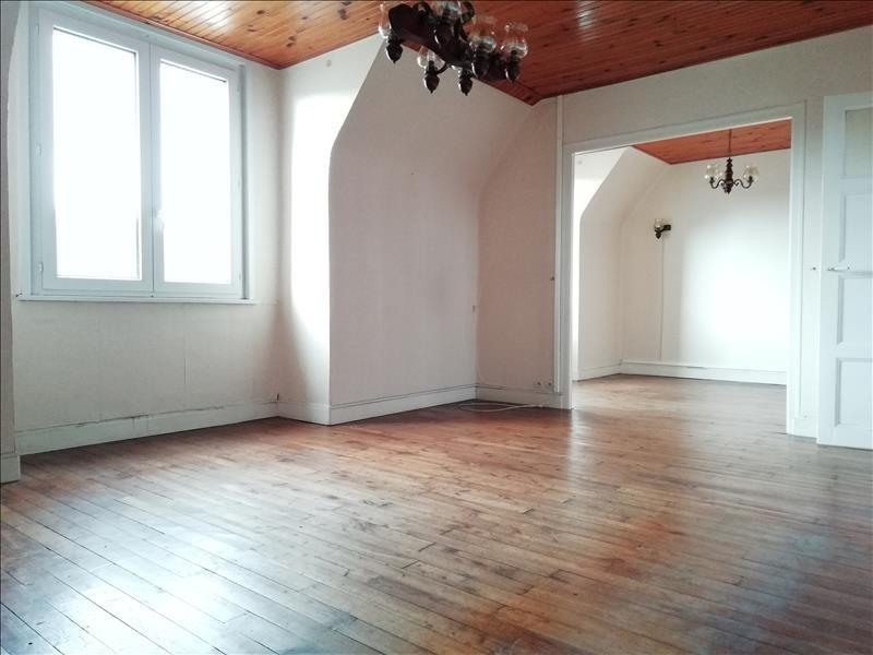 Sale apartment Brest 65100€ - Picture 1