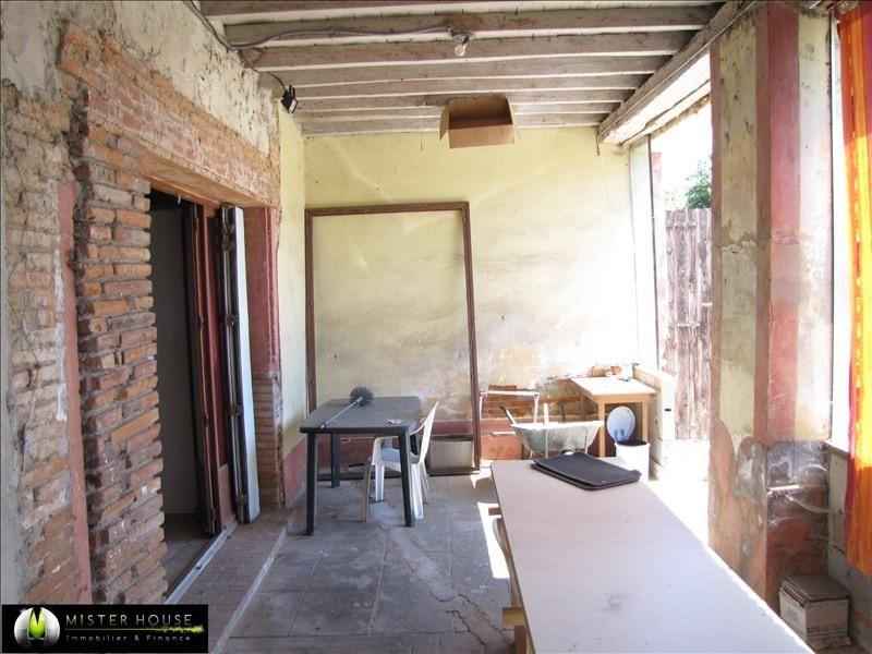 Sale house / villa Castelsarrasin 120000€ - Picture 15