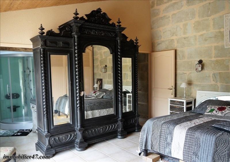 Vente maison / villa Villebramar 319000€ - Photo 8