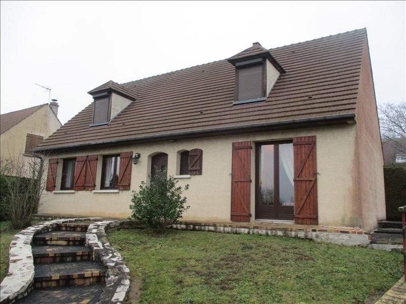 Sale house / villa Villers cotterets 226000€ - Picture 1