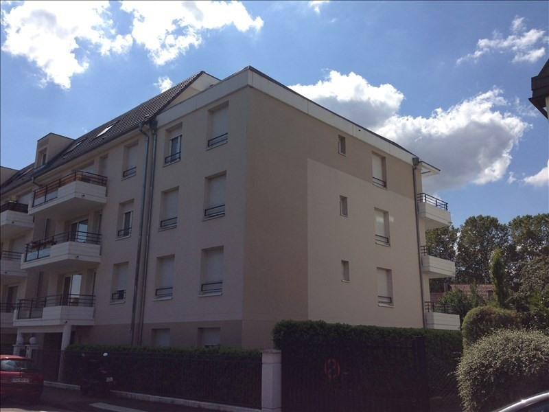 Location appartement Strasbourg 570€ CC - Photo 7