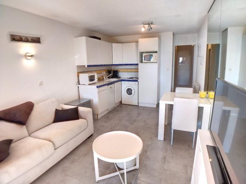 Sale apartment Ste maxime 157000€ - Picture 3
