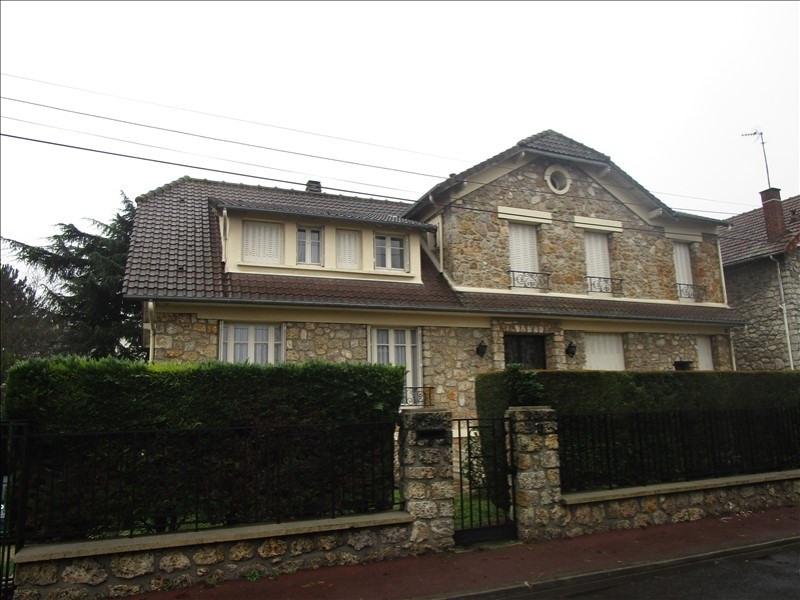 Vente maison / villa Franconville 740000€ - Photo 1