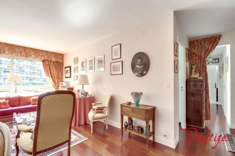 Vente appartement Paris 18ème 679000€ - Photo 4