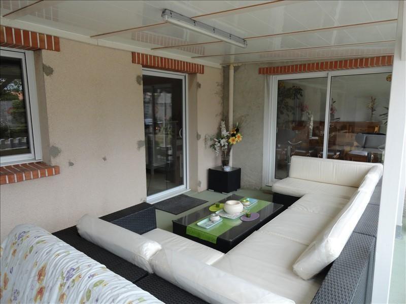 Vente maison / villa Boussay 218900€ - Photo 4