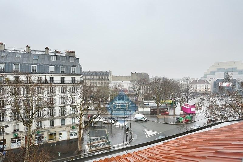 Vente appartement Paris 4ème 525000€ - Photo 8