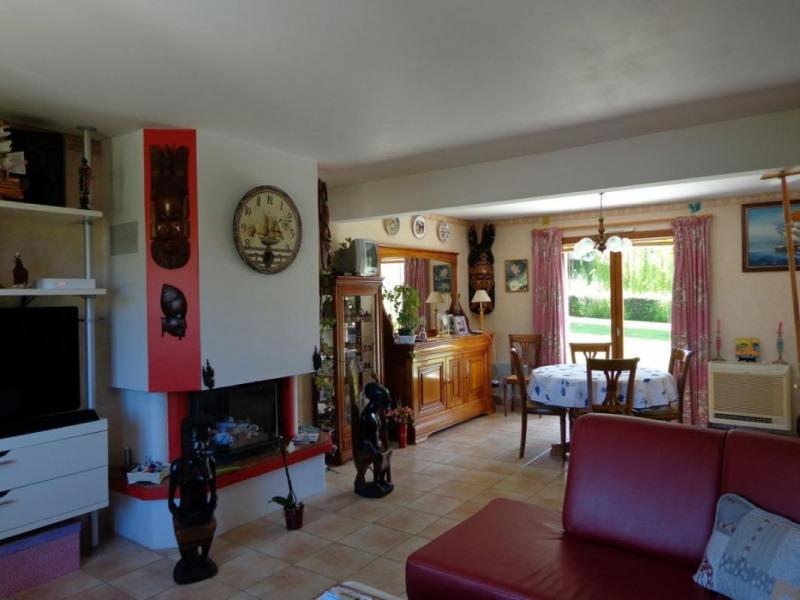 Vente maison / villa Cambremer 231000€ - Photo 4