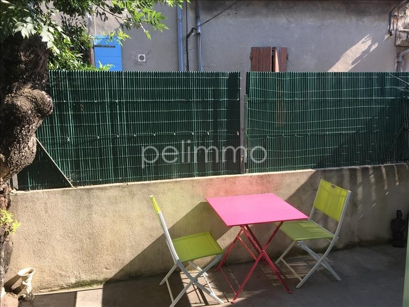 Rental apartment Eyguieres 700€ CC - Picture 2
