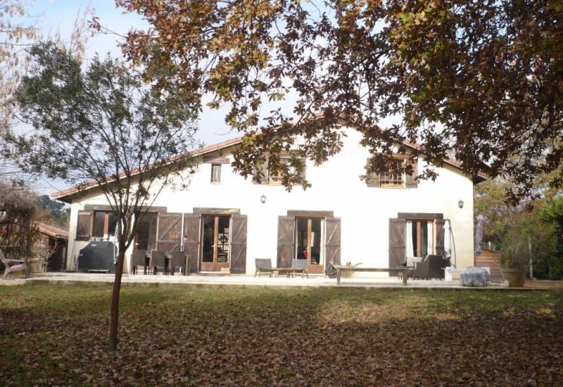 Vente maison / villa Biscarrosse 462000€ - Photo 1