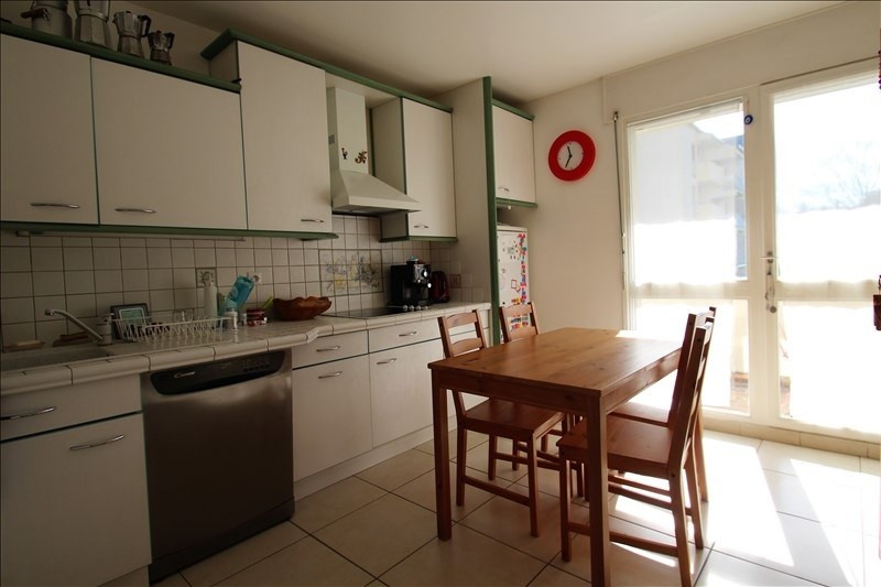 Vente appartement Chambery 190000€ - Photo 2