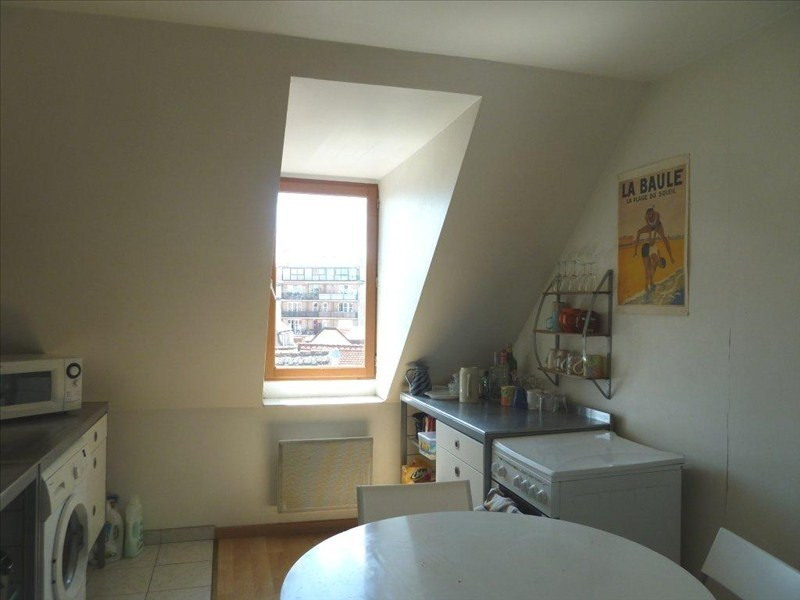 Location appartement Strasbourg 990€ CC - Photo 2