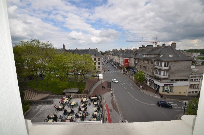 Location appartement St lo 549€ CC - Photo 4