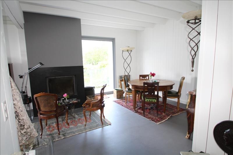 Vente maison / villa St jean d arvey 422000€ - Photo 10