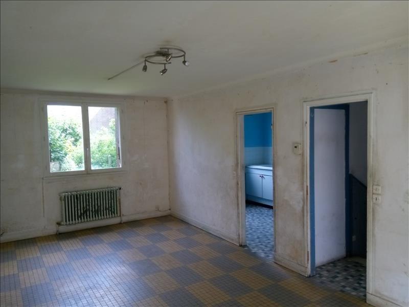 Vente maison / villa Le mans 92000€ - Photo 2