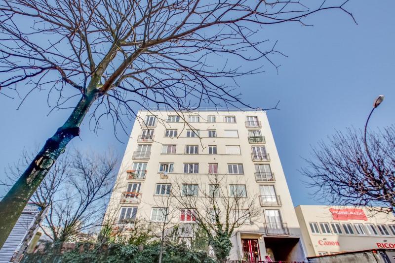 Sale apartment Montreuil 195000€ - Picture 5
