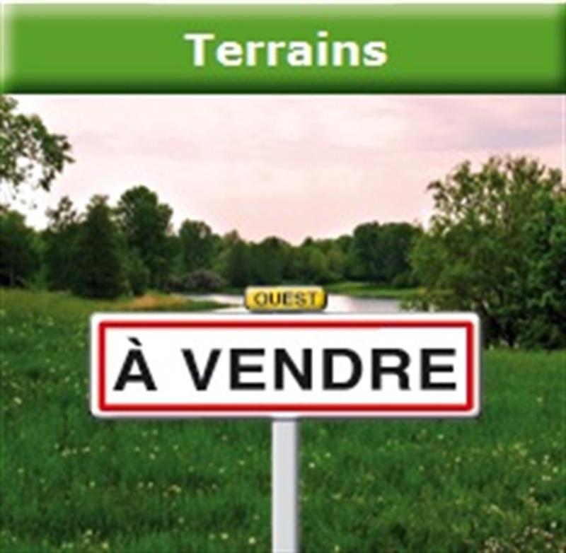 Terrain  de 420 m² Saint-Viaud par MAISONS SOCOREN - AGENCE DE NANTES
