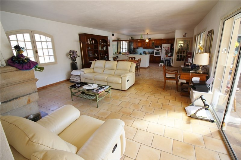Vente de prestige maison / villa Saint cezaire sur siagne 565000€ - Photo 5