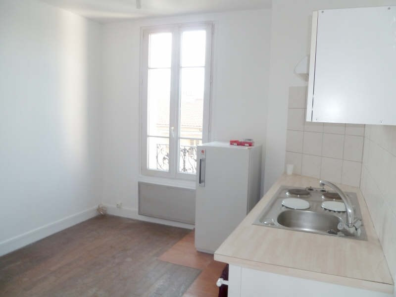 Rental apartment Maisons alfort 685€ CC - Picture 1