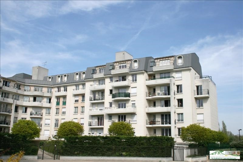 Rental apartment Viry chatillon 499€ CC - Picture 1