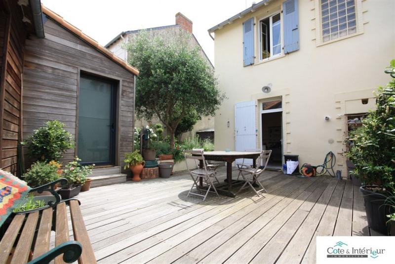 Deluxe sale house / villa Les sables d olonne 625000€ - Picture 1