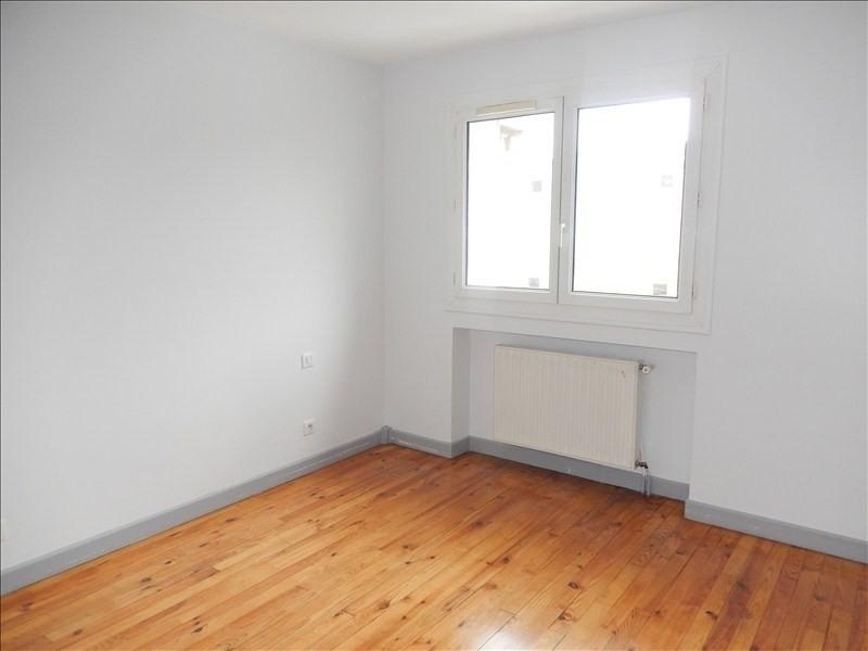 Rental apartment Le puy en velay 456€ CC - Picture 5