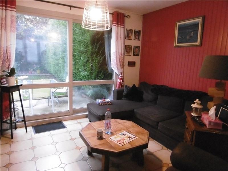 Vente maison / villa St quentin 84500€ - Photo 2