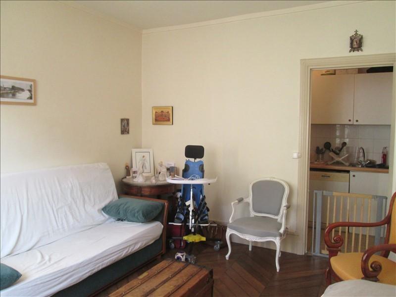 Location appartement Versailles 1212€ CC - Photo 2