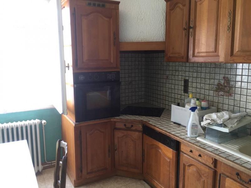 Sale house / villa Cognac 138840€ - Picture 9