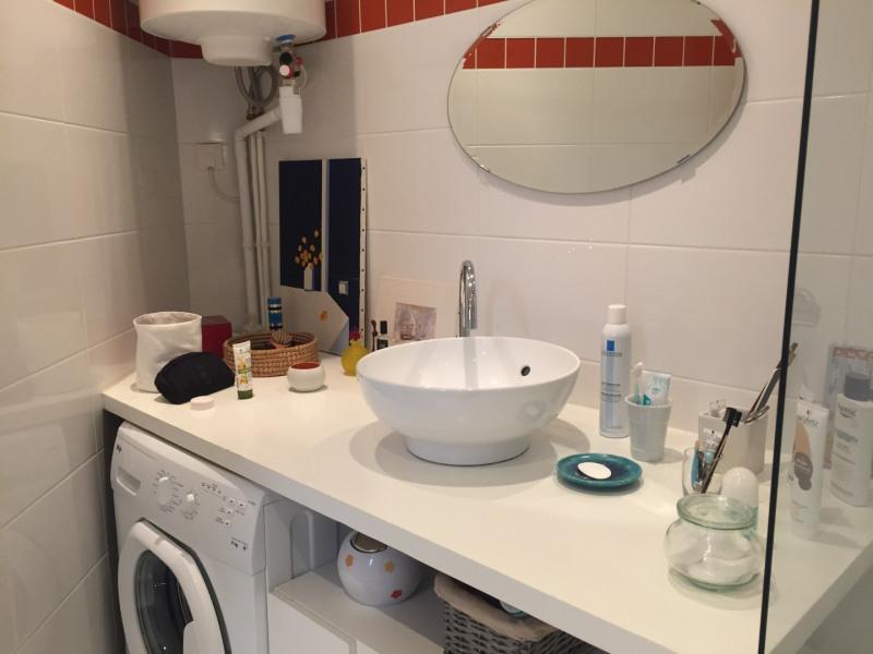 Vente appartement Paris 14ème 252000€ - Photo 3