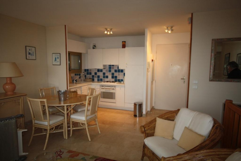 Vente appartement Le golfe juan 720 000€ - Photo 5