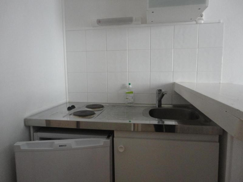 Location appartement Grenoble 295€ CC - Photo 4