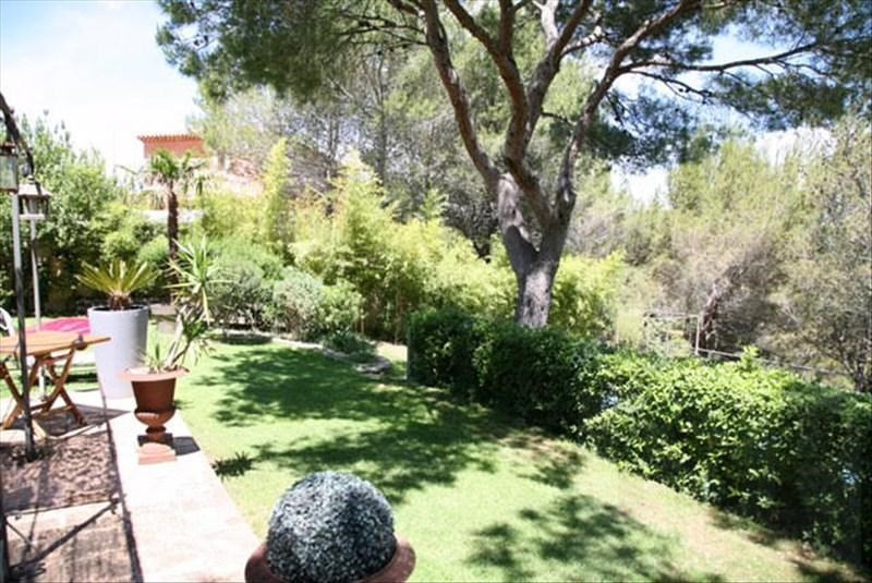 Deluxe sale house / villa Mallemort 590100€ - Picture 5