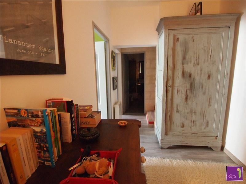 Verkoop  appartement Uzes 310000€ - Foto 10