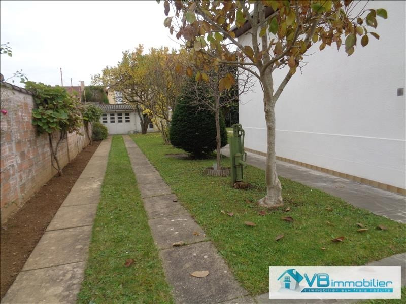 Vente maison / villa Savigny sur orge 462000€ - Photo 3