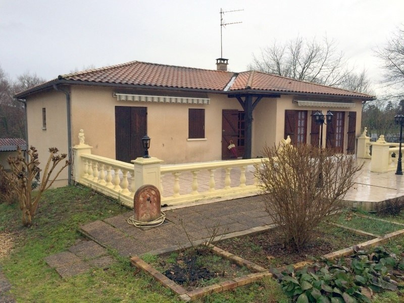 Sale house / villa Montpon menesterol 162 000€ - Picture 2