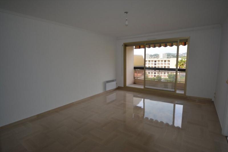 Vente appartement Antibes 294000€ - Photo 4