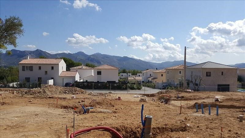 Vente terrain Aubagne 290 000€ - Photo 3